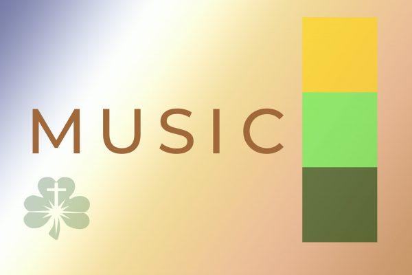 Academic Hallmark - Music